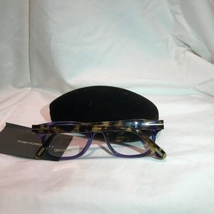 75d5f6e82ba Tom Ford Accessories - Tom Ford FT 5147 purple